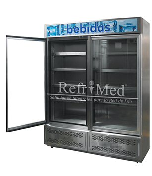 refrigerador-comercial farmaceutico