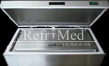 refrigerador-de-traslado-acero inoxidable