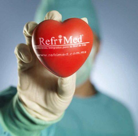 trasplante Refrimed
